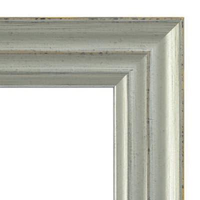 Cornice Grace argento 20 x 25 cm