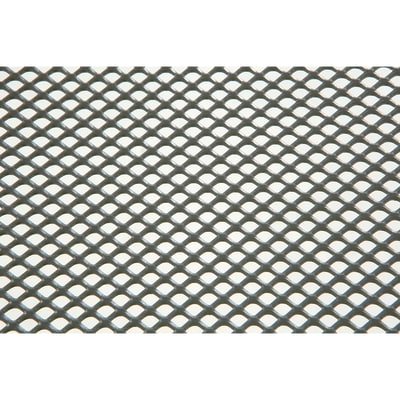 Tavolo allungabile Syd, 160 x 90 cm grigio antracite