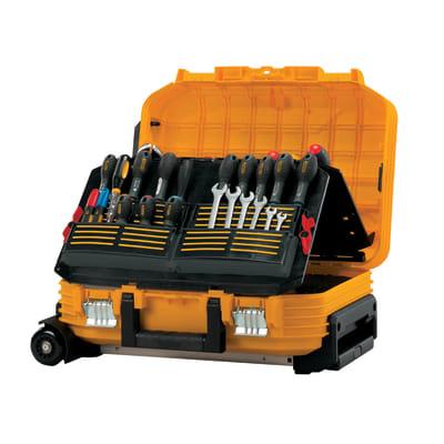 Set di utensili Stanley 100 pezzi
