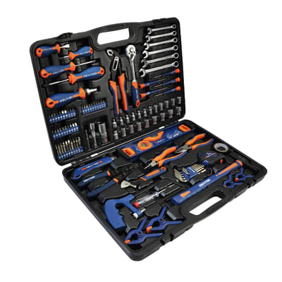 Set di utensili Dexter 108 pezzi