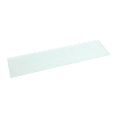 Mensola Spaceo serigrafata L 60 x P 15, sp 0,5 cm