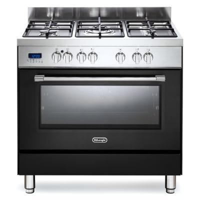 Cucina freestanding elettronica sottomanopola De' Longhi Pro 96 ma