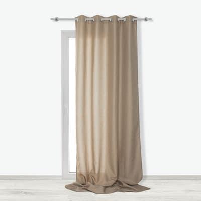 Tenda Looks tortora 140 x 280 cm