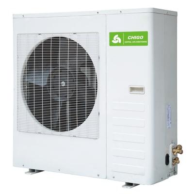 Climatizzatore fisso inverter monosplit a pavimento/soffitto Chigo CUA-36HVR1 10.5 kW