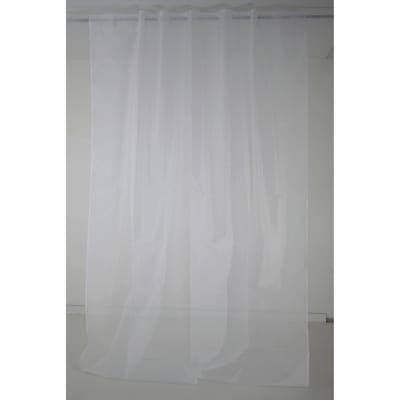 Tenda Maputo bianco 145 x 300 cm