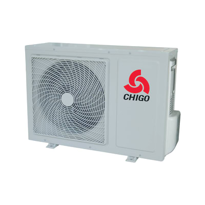 Climatizzatore fisso inverter monosplit Chigo 169 CS-25V3A-1C169AY4J-W3 2.5 kW