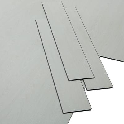 Pavimento vinilico White 3.2 mm