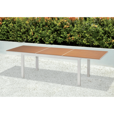 Tavolo allungabile Torres, 226 x 102 cm legno