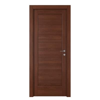 Porta da interno battente Malawi 3 70 x H 210 cm sx