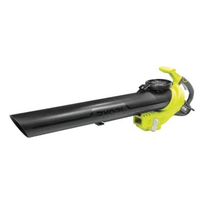 soffiatore aspiratore trituratore ryobi rbv3000cesv prezzi On soffiatore leroy merlin