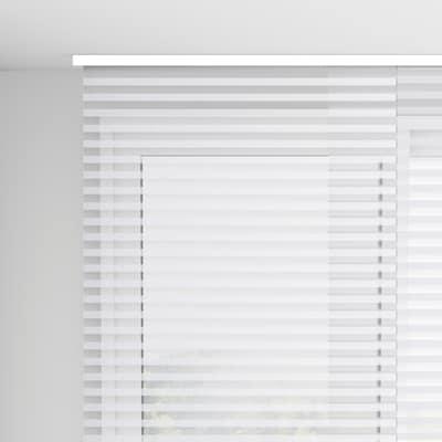 Tenda a pannello night and day Riga bianco 60 x 300 cm