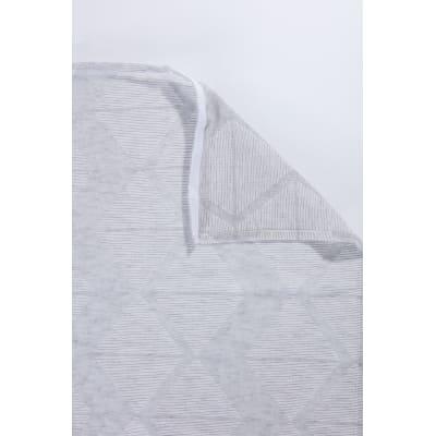 Tenda a pannello Enzo grigio 60 x 300 cm