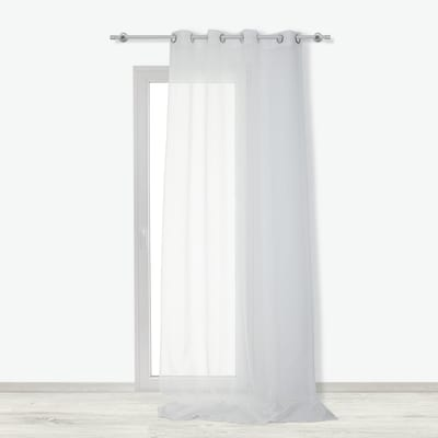 Tenda Lolita Inspire bianco 140 x 280 cm