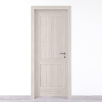 Porta da interno battente Cape Side 60 x H 210 cm sx